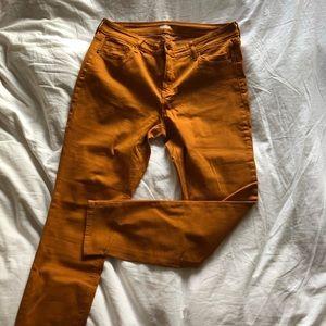 Old Navy Rockstar Skinny Jeans Size 14